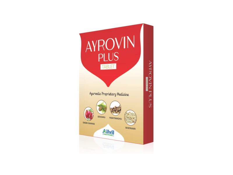 Ayrovin Plus