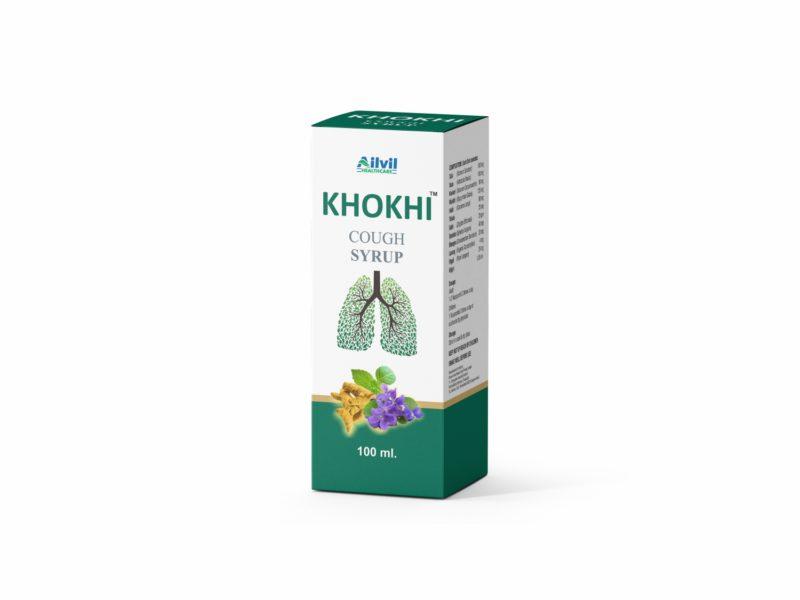 Khokhi