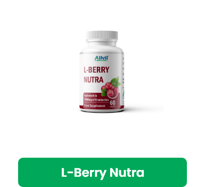 L-Berry Nutra