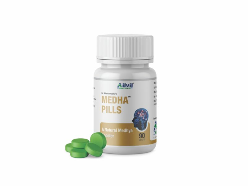 Medha Pills