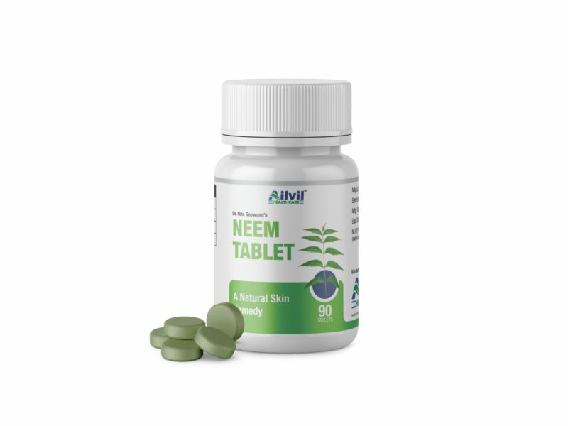 Neem Tablet