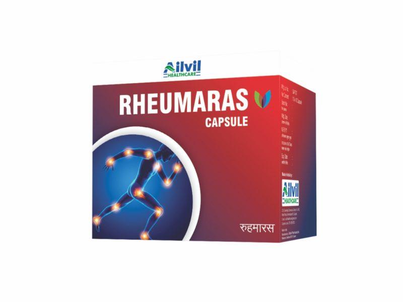 Rheumaras Cap