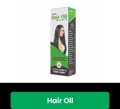 Export - Hair Oil