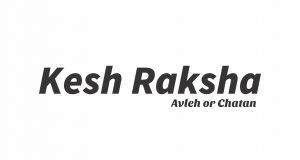 Kesh Raksha