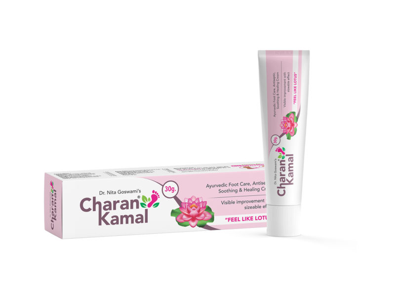 Charankamal