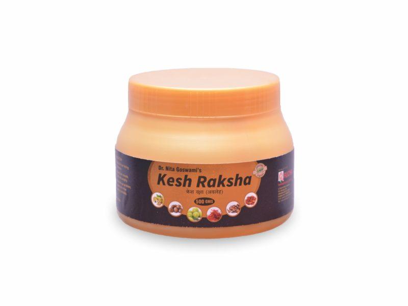 Keshraksha