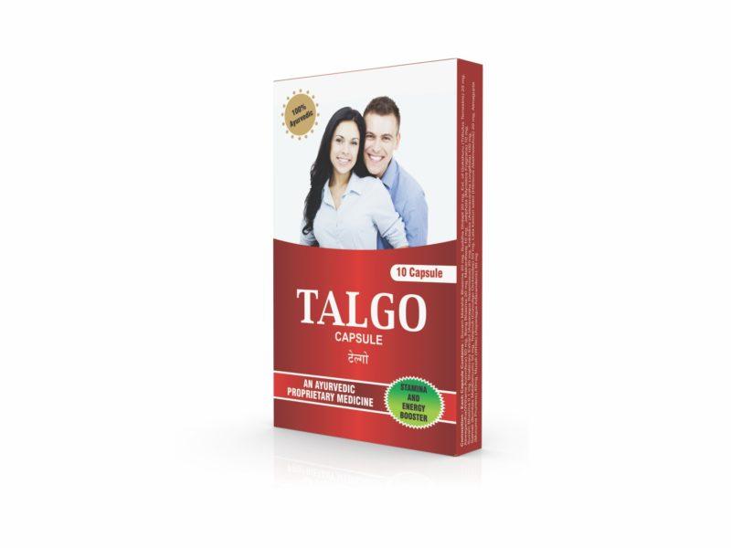 Talgo Cap